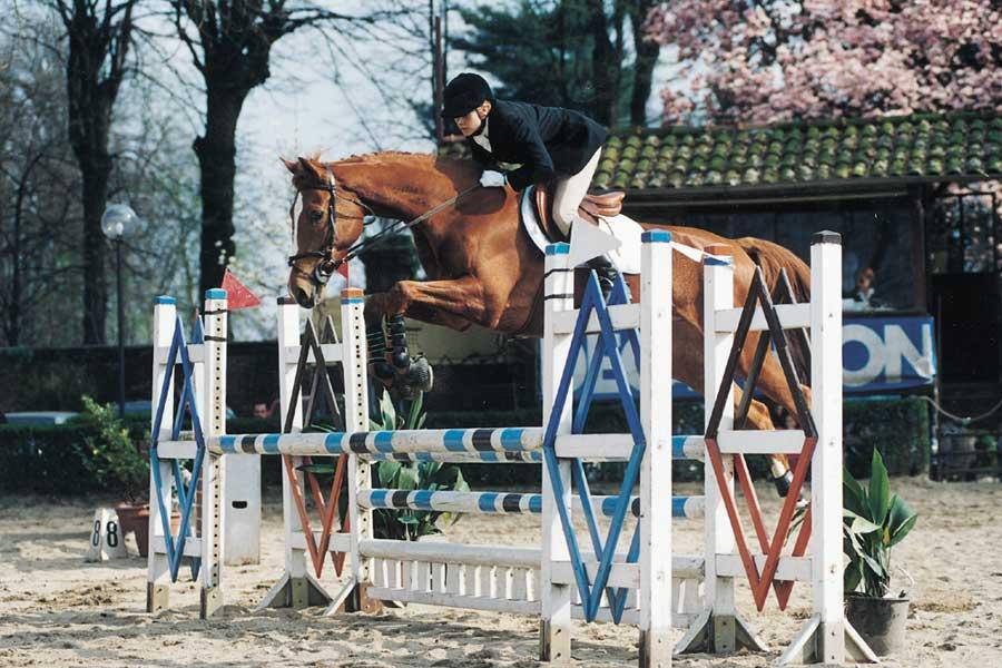 Corsi di equitazione a Pianello Val Tidone